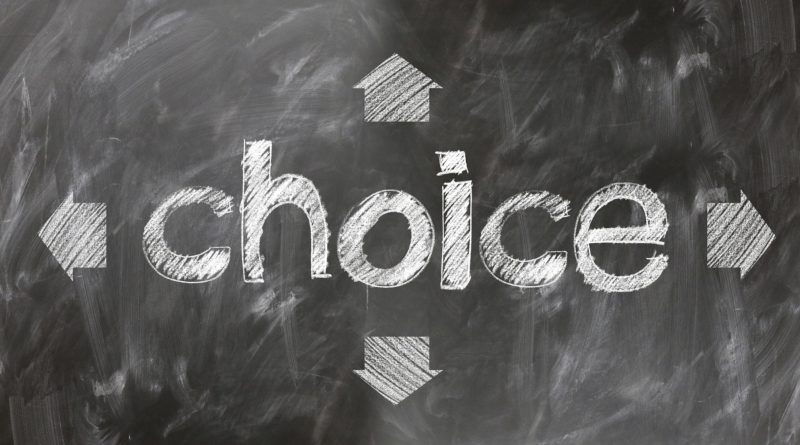 Wise Choices Help You Lose Weight For Good