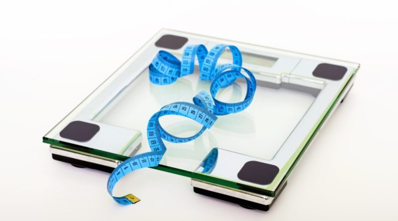 Success in Weight Loss